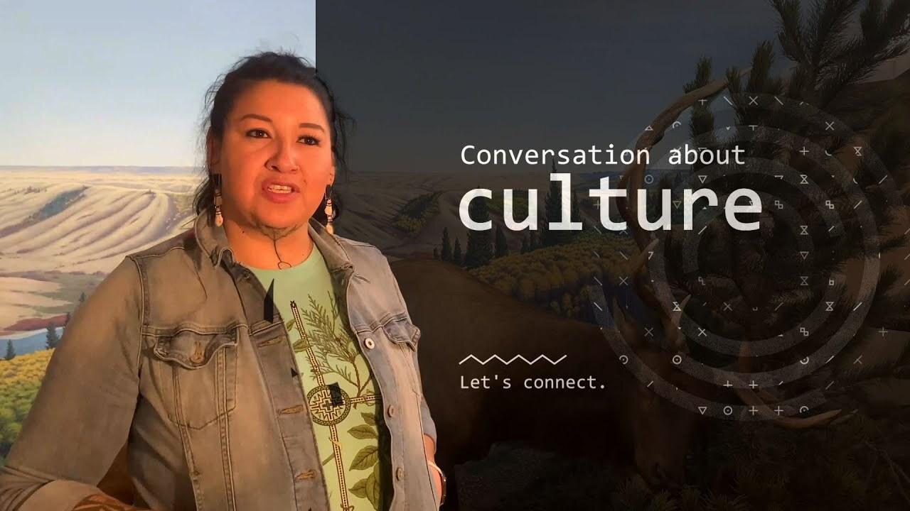 Culture Conversation